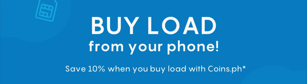 Buy load image from their official website stating their discount